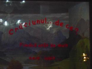 seara de colinde 2004